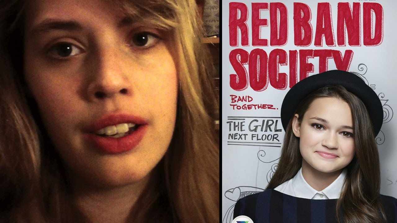 Best Movies and TV shows Like Red Band Society | BestSimilar