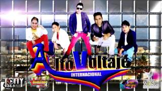Alto Voltaje Internacional CD 1 ALBUN QUE SEAS FELIZ YouTube Videos