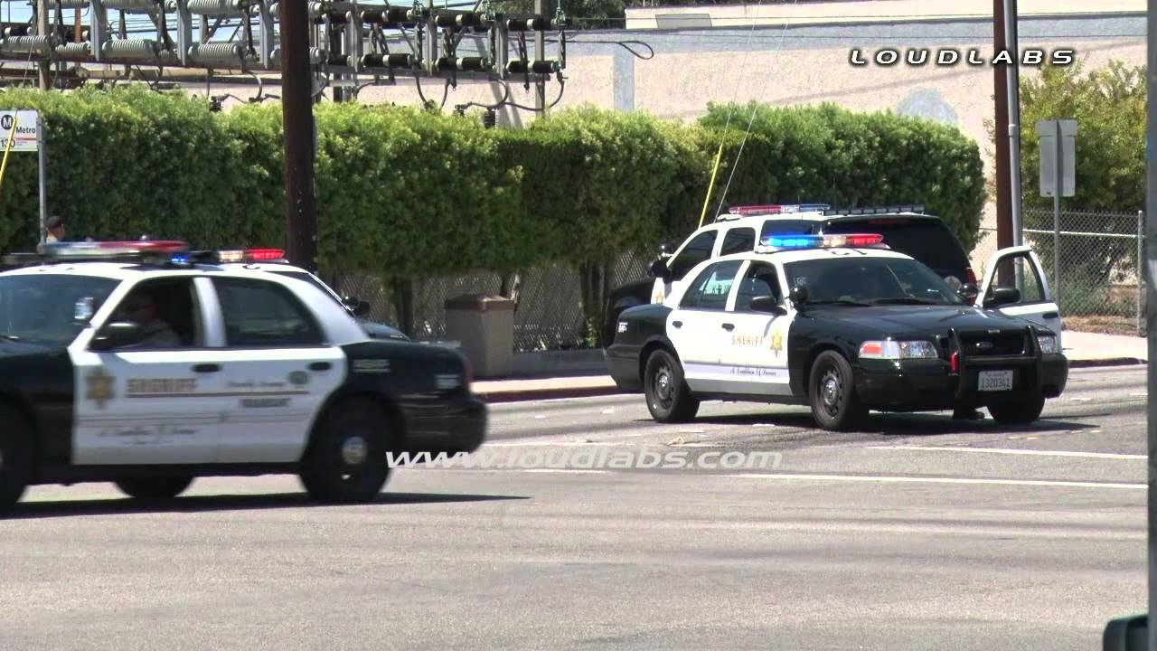 Barricade With Hostage Swat Shooting Death Bellflower Raw Footage