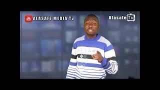 ALASAFE MEDIA TV LORI INTAD TV YORUBA