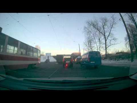 Из Санкт-Петербурга во Всеволожск (ч.1)