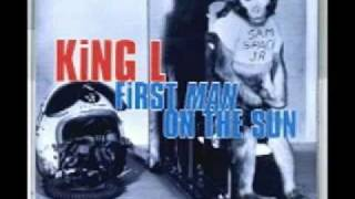 King L - First Man On The Sun