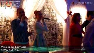 Ведущая и музыка на свадьбу, корпоратив, день рождения, тамада, Воронеж