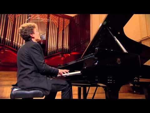 Szymon Nehring – Etude in C minor Op. 25 No. 12 (third stage)