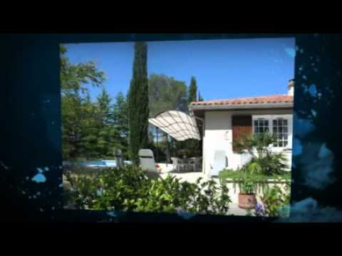 Charming holiday cottage Provence