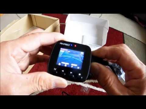 ドライブレコーダー AKASO DASH CAM V1