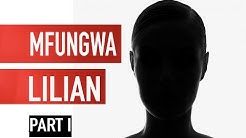 LILIAN, MTANZANIA ALIYEFUNGWA MIAKA 18 INDONESIA ASIMULIA. - PART 1