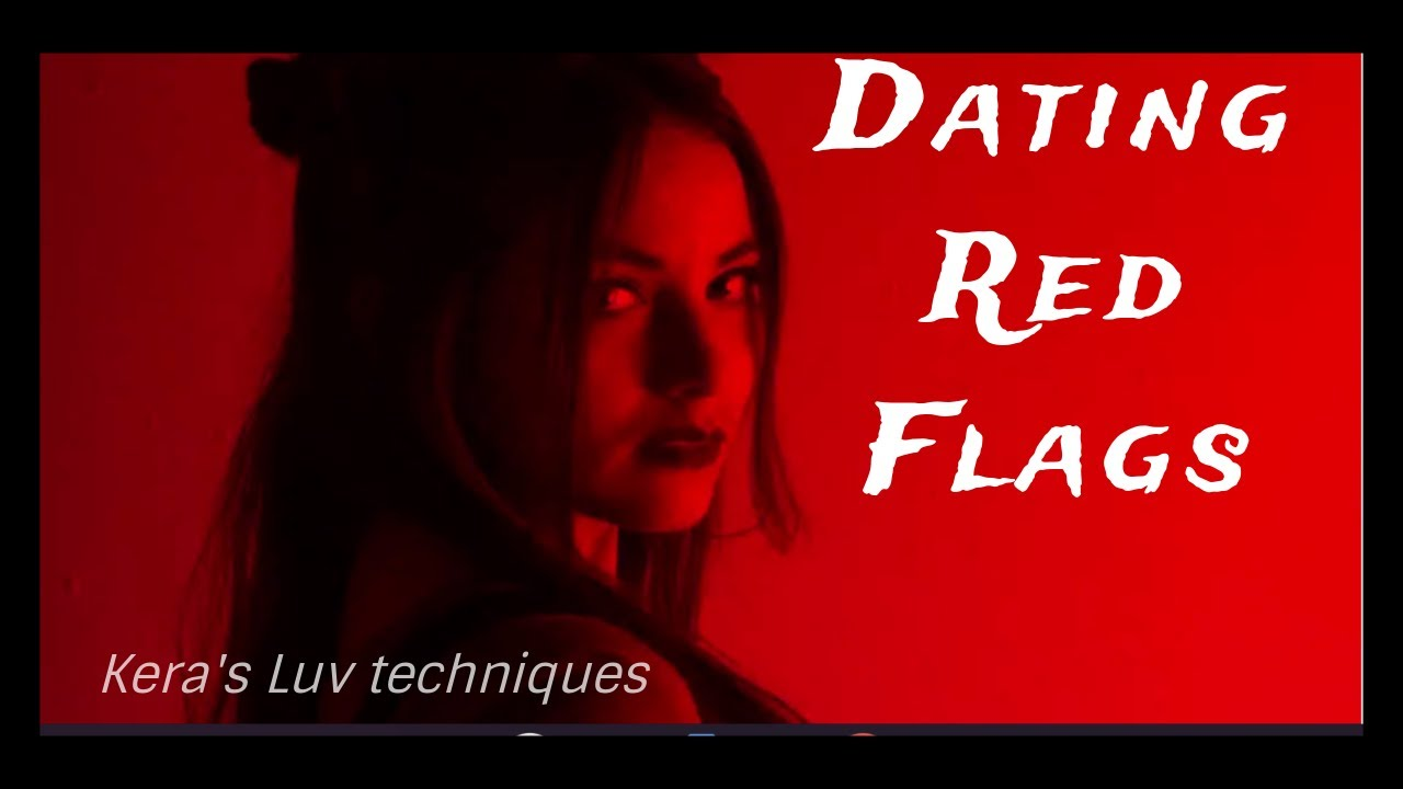 dating a separated woman, red flags