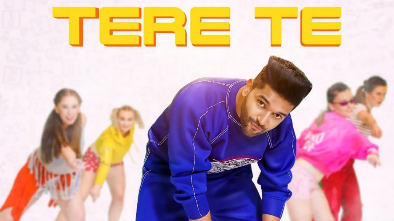 Guru Randhawa Tere Te Song Breakdown | Director Gifty ...