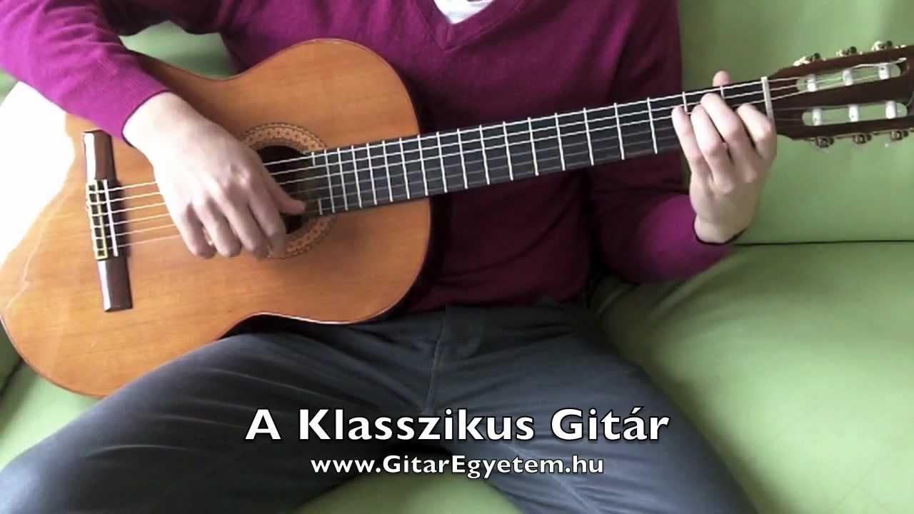 gyakorlatok fogyni kezdőknek gitár
