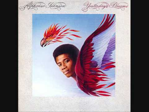 Show Us The Way by Alphonso Johnson ft. Jon Lucien from the album Spellbound (1976)