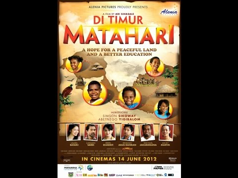 DI TIMUR MATAHARI OFFICIAL TRAILER [HD]