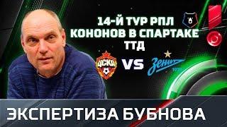 Александр Бубнов: «Набабкин – великий»