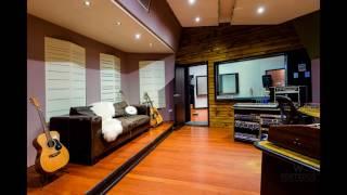 Iconic recording studio