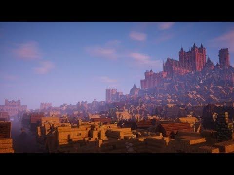WesterosCraft Walks Episode 78: King's Landing Part 7 | Aegon's High Hill