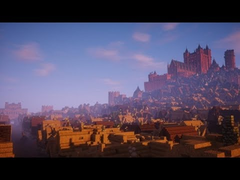 WesterosCraft Walks Episode 78: King's Landing Part 7 ...