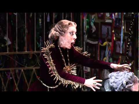 Die Walküre Akt 2 Fricka Wotan