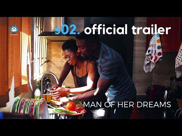 MAN OF HER DREAMS: Season 02 - Official Trailer