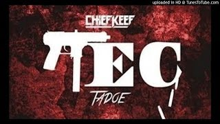 Chief Keef – TEC (Instrumental)