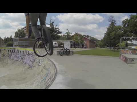 Skatepark Heidenheim short edit
