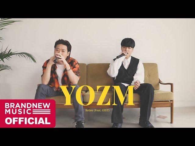 키비 (Kebee) '요즘 (yozm) (Feat. GIST) (Prod. By Neulbo)' LIVE CLIP