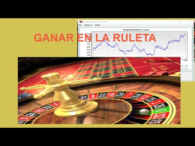 🆕 Ganar en la Ruleta Europea con Dificultades ➡ como ganar en la ruleta 📈CASINO EN LÍNEA🔥