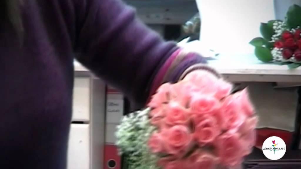 Bouquet Sposa Youtube.Crea Il Tuo Bouquet Youtube