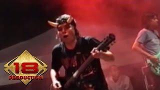Edane - Kau Pikir Kaulah Segalanya  (Live Konser Sumatra Utara 30 Juli 2006)