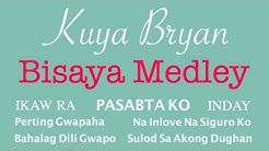 Kuya Bryan (OBM) - BISAYA MEDLEY (7 Songs)
