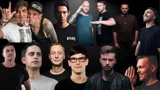 Progressive Trance - Phaxe/Querox/Neelix/Morten Granau/Ghost Rider/Fabio Fusco/Durs/Metronome/Blazy