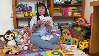 MOTHER'S DAY SONG #nurseryrhymes #kidssongs #childrensmusic #funathome#kidslearningenglish