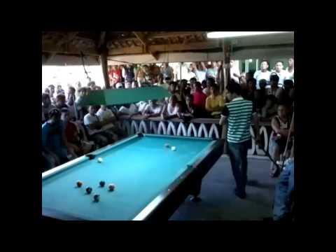 """Efren """"Bata"""" Reyes VS Michael Feliciano (Santa Cruz,Laguna)"""