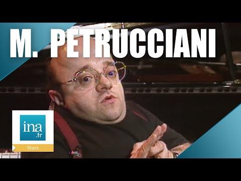 """Michel Petrucciani """"Mon jazz""""   Archive INA Mp3"""