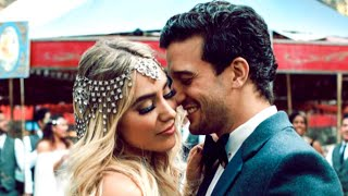Exclusive Sneak Peek of Mark Ballas and Wife BC Jean's New Music Video 'Paper Planes' - Watch!