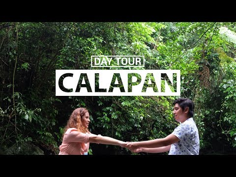 Calapan City of Mindoro in a Day??? YES, it is possible!