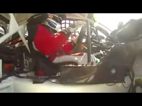 James Grint / Albatec Racing