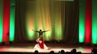 rumpa sujan buet   inter university dance fest buet   season 03   buet dance club