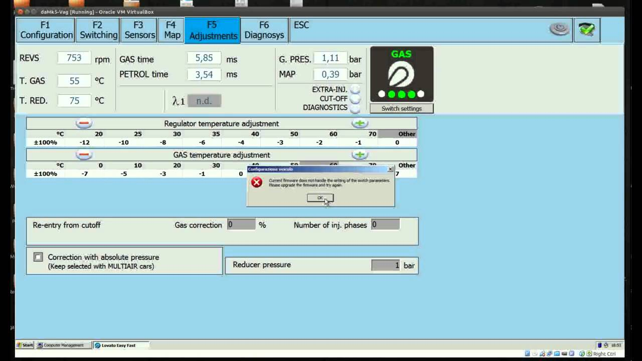 Lovato Easy Fast Smart LPG Diagnostic  YouTube