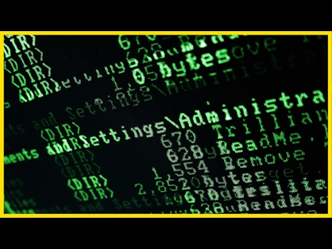 How DARPA IS Prepping For Cyber War - Full Documentary HD