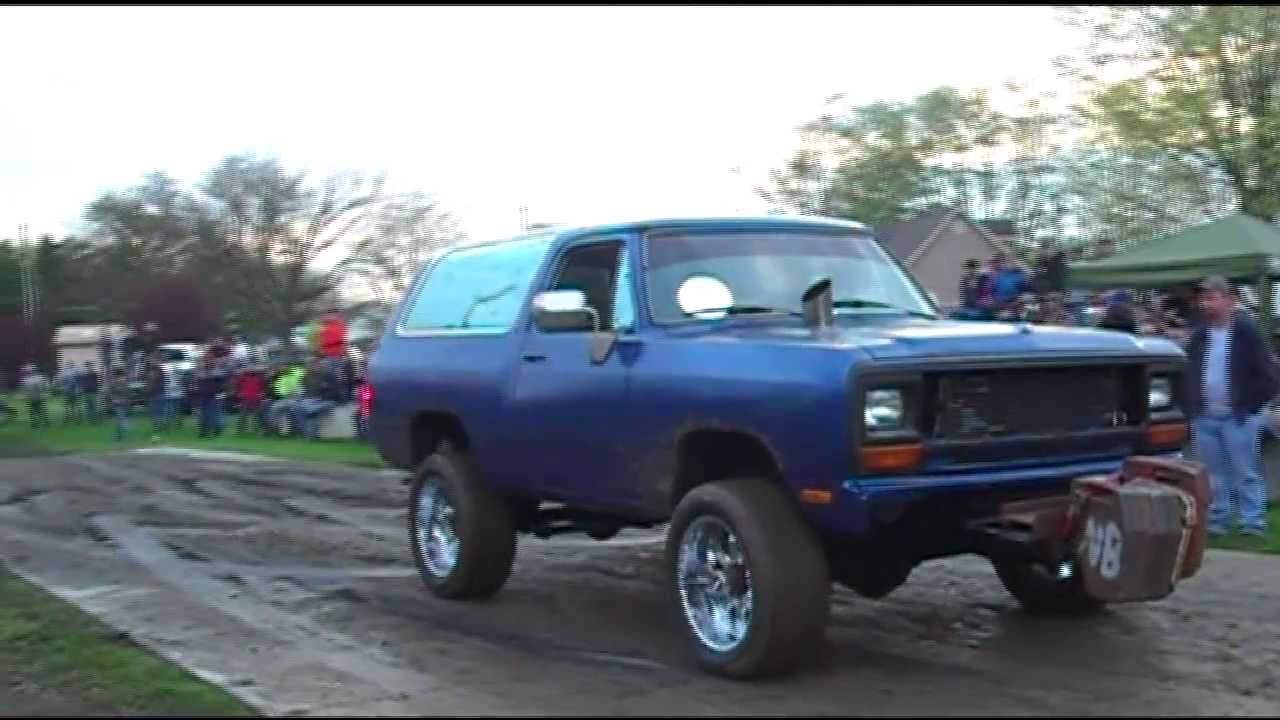 Cummins Ramcharger In Action - YouTube