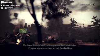 Deadlight Collectibles Guide - Act 3
