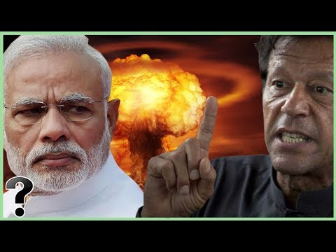 What If India & Pakistan Went To War?