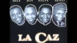 La Caz - A Tang Law Me