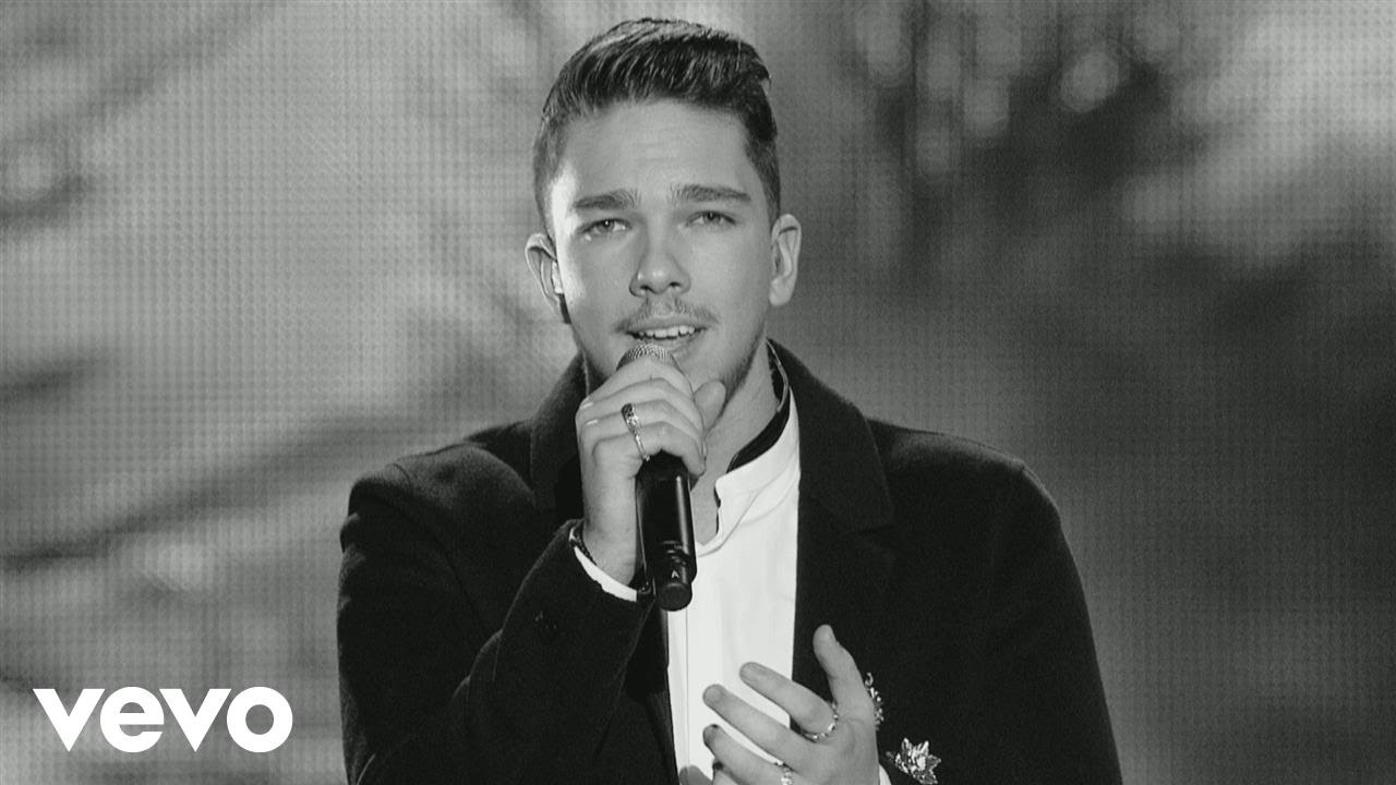 Matt Terry - When Christmas Comes Around (Official Video) - YouTube