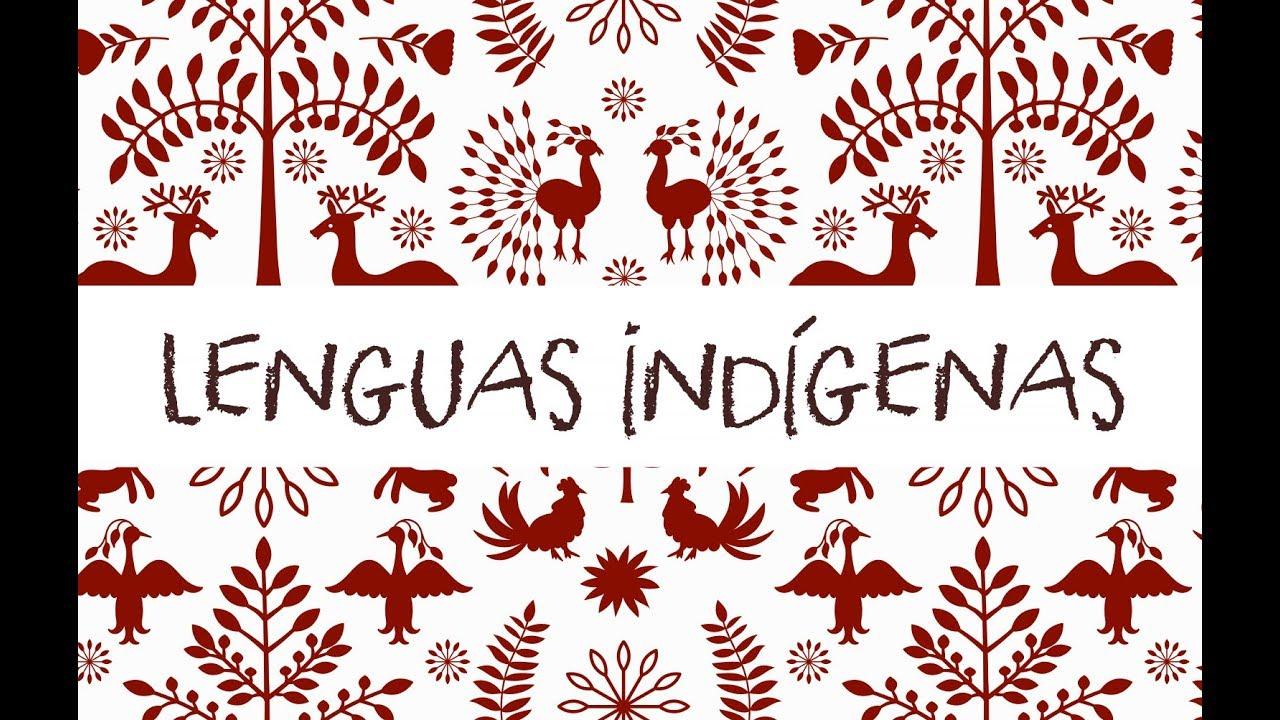 Lenguas indígenas en México - UNAM Global - YouTube