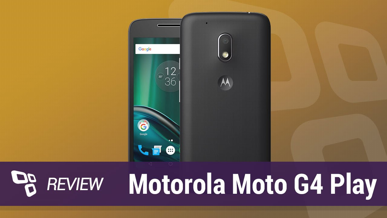 6228356759 Motorola Moto G4 Play DTV Colors [Review] - TecMundo - YouTube