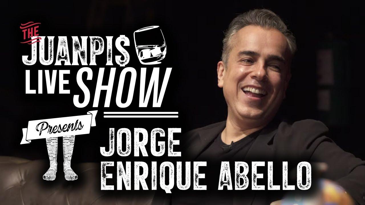 The Juanpis Live Show - Jorge Enrique Abello