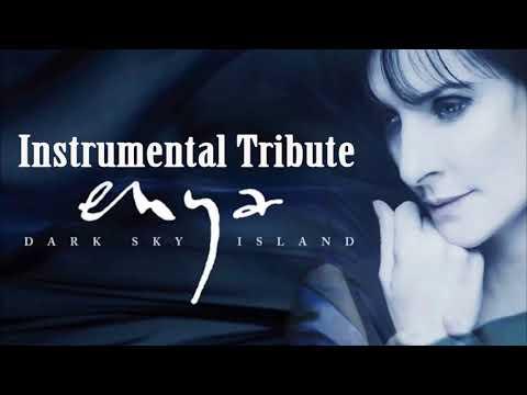 Instrumental Tribute To Enya  - The Best Of ENYA Instrumental Songs