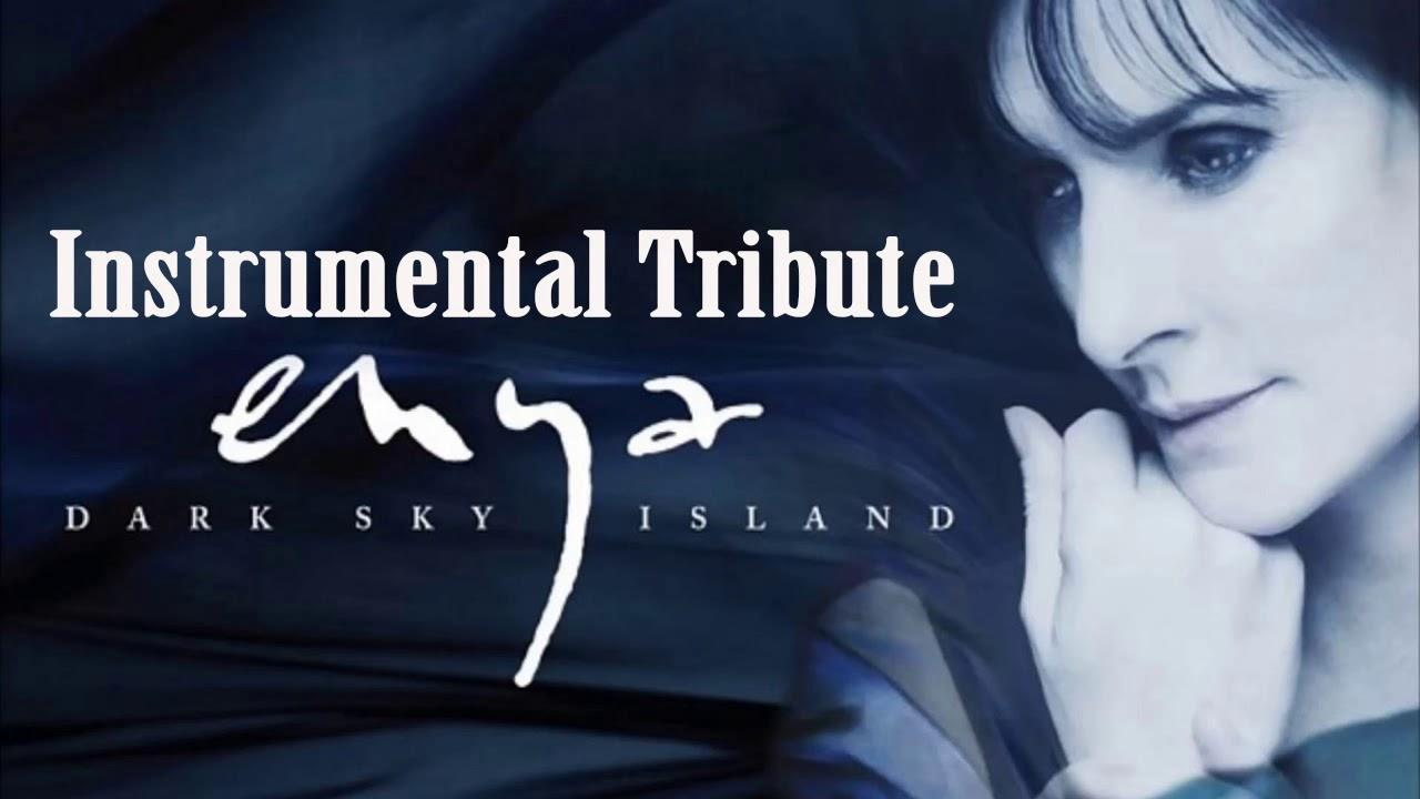 Instrumental Tribute To Enya The Best Of Enya Instrumental Songs Youtube