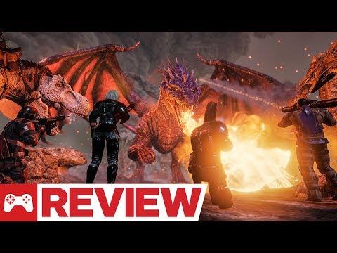 ARK: Survival Evolved Review